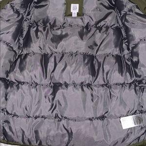 GAP Jackets & Coats - Baby GAP Parka